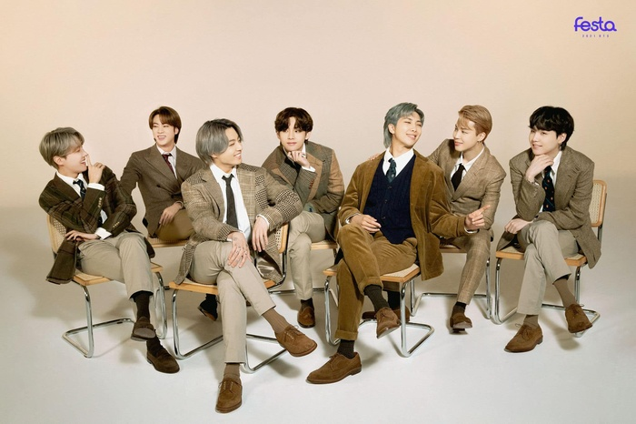 BTS bị tố đạo nhạc: Tác giả bản gốc lên tiếng? Ảnh 3
