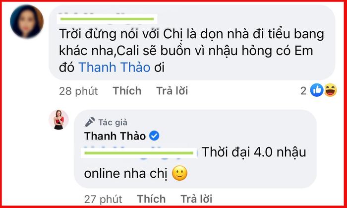 Thanh Thảo bất ngờ đăng đàn ẩn ý 'kết thúc', netizen đặt nghi vấn 'rạn nứt' với chồng đại gia và cái kết Ảnh 3