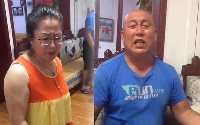 Lấy chồng gần nhà, con gái về 'ăn chực' mỗi ngày, biểu cảm của bố mẹ khiến dân mạng cười nắc nẻ