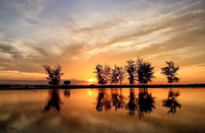 'Nàng thơ xứ Huế' đẹp mơ màng dưới mọi góc ảnh, sau dịch phải đến ngay xả stress Ảnh 5