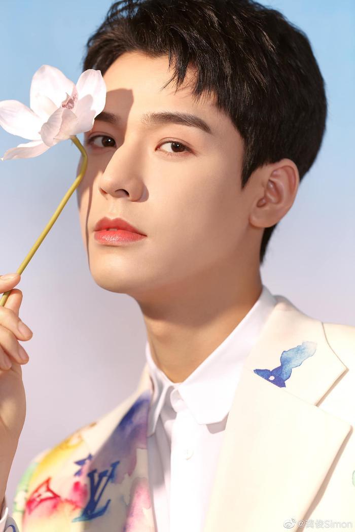 Hóa ra Cung Tuấn được chọn hát OST 'Sơn Hà Lệnh' là vì lí do này!