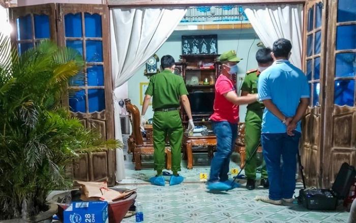 Khởi tố thiếu niên 15 tuổi sát hại Hiệu trưởng tại nhà riêng ở Quảng Nam Ảnh 2