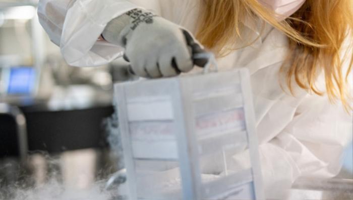 Vì sao vaccine mRNA ngừa Covid-19 cần được bảo quản ở nhiệt độ cực thấp? Ảnh 1