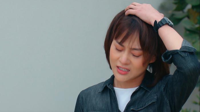 Thu Quỳnh lên tiếng sau khi bị netizen chửi sấp mặt: 'Tầm này ở trong nhà thôi, ra đường nguy hiểm lắm'