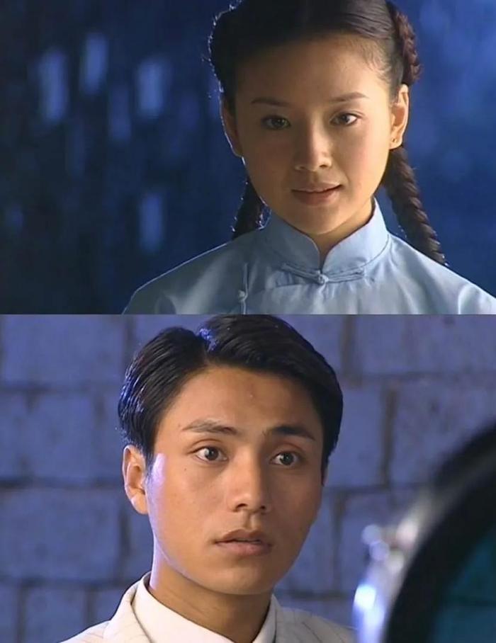 6 cảnh 'mắt đối mắt' kinh điển trên màn ảnh Hoa ngữ: Dương Mịch - Châu Tấn đều có tên Ảnh 7