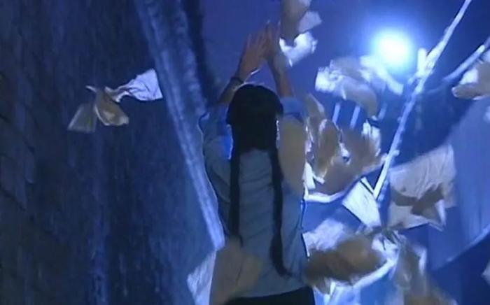 6 cảnh 'mắt đối mắt' kinh điển trên màn ảnh Hoa ngữ: Dương Mịch - Châu Tấn đều có tên Ảnh 6