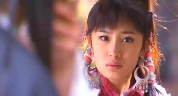 6 cảnh 'mắt đối mắt' kinh điển trên màn ảnh Hoa ngữ: Dương Mịch - Châu Tấn đều có tên Ảnh 8