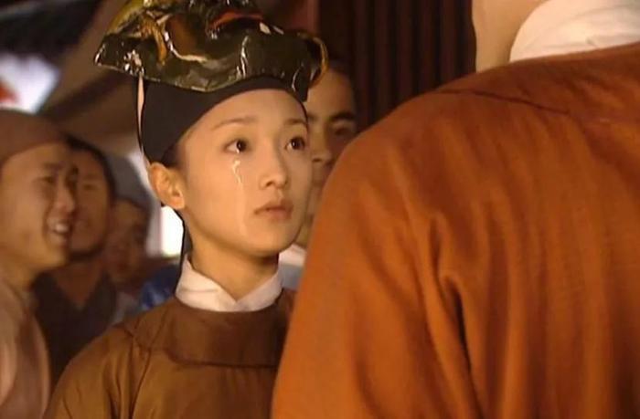 6 cảnh 'mắt đối mắt' kinh điển trên màn ảnh Hoa ngữ: Dương Mịch - Châu Tấn đều có tên Ảnh 12