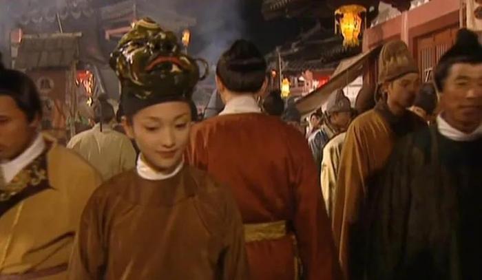6 cảnh 'mắt đối mắt' kinh điển trên màn ảnh Hoa ngữ: Dương Mịch - Châu Tấn đều có tên Ảnh 14