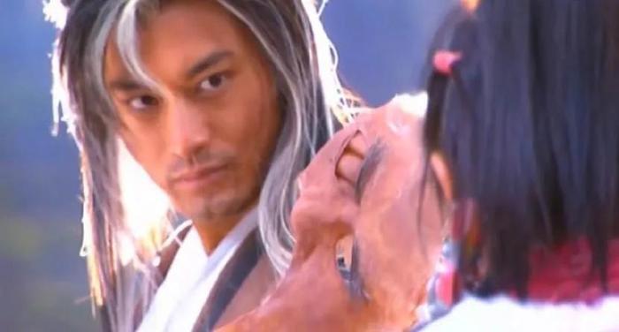 6 cảnh 'mắt đối mắt' kinh điển trên màn ảnh Hoa ngữ: Dương Mịch - Châu Tấn đều có tên Ảnh 9