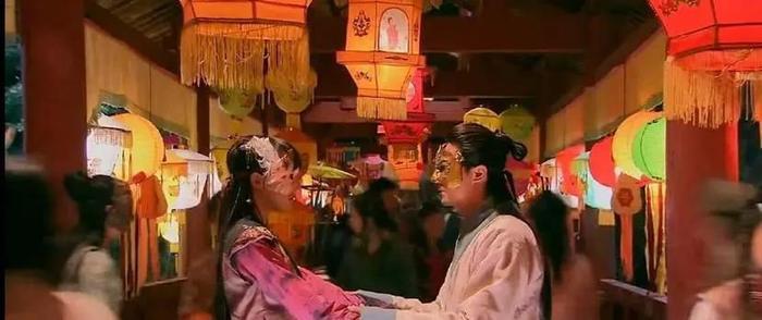 6 cảnh 'mắt đối mắt' kinh điển trên màn ảnh Hoa ngữ: Dương Mịch - Châu Tấn đều có tên Ảnh 1