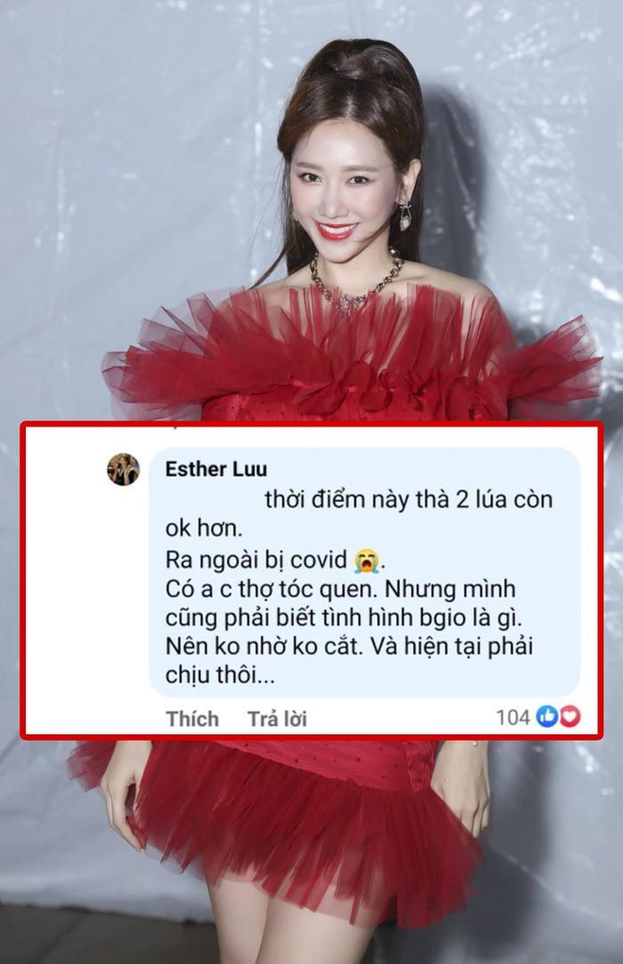 Khoe màn ca hát đầy năng lượng của Trấn Thành, Hari Won đáp trả bình luận chê bai ngoại hình ông xã