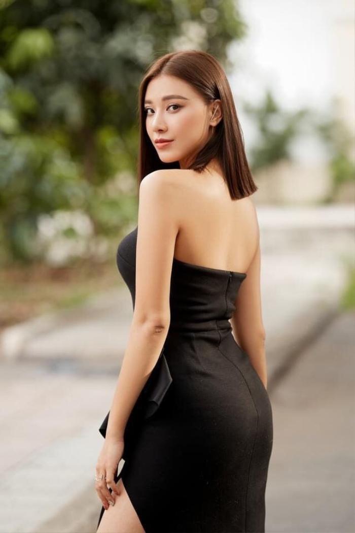 Top 10 Hoa hậu Việt có lượng follow cao nhất, đứng đầu là Hương Giang, kế tiếp là ai? Ảnh 30