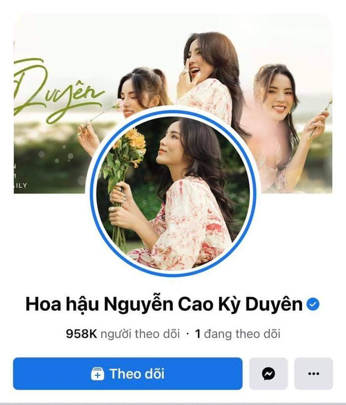 Top 10 Hoa hậu Việt có lượng follow cao nhất, đứng đầu là Hương Giang, kế tiếp là ai? Ảnh 10