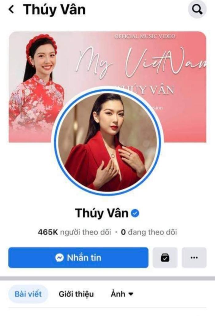 Top 10 Hoa hậu Việt có lượng follow cao nhất, đứng đầu là Hương Giang, kế tiếp là ai? Ảnh 22