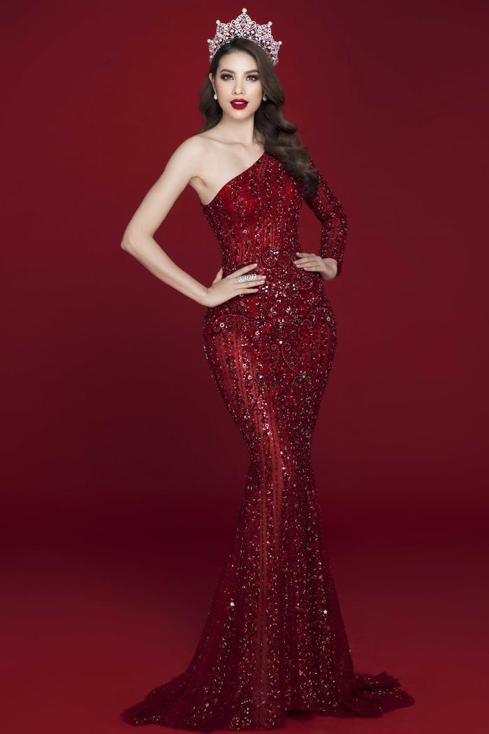 Top 10 Hoa hậu Việt có lượng follow cao nhất, đứng đầu là Hương Giang, kế tiếp là ai? Ảnh 18