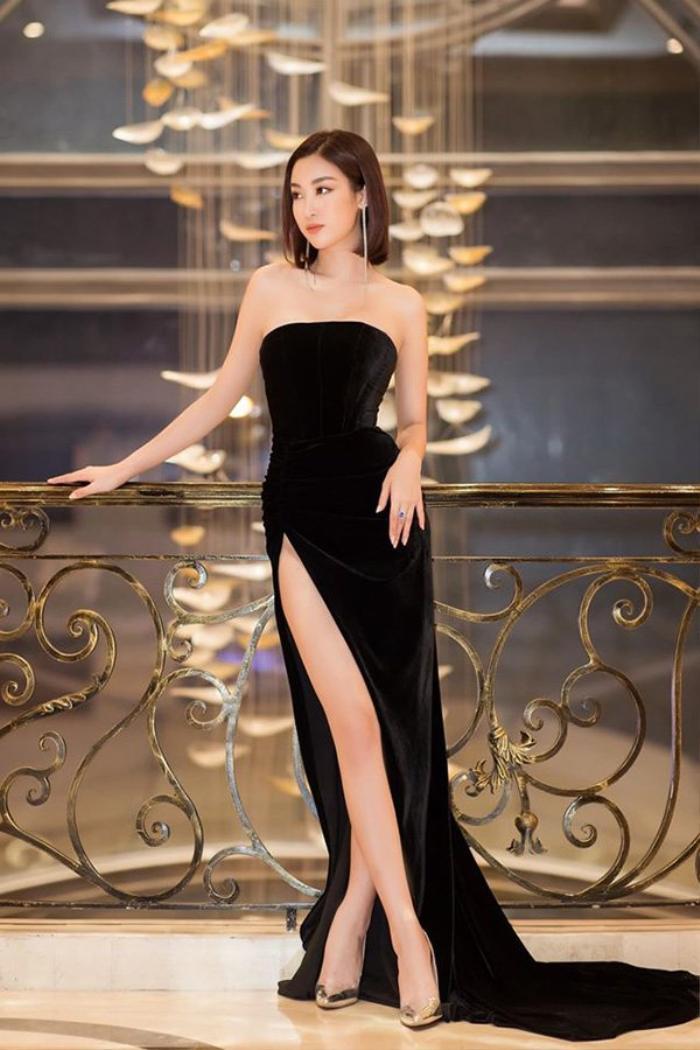 Top 10 Hoa hậu Việt có lượng follow cao nhất, đứng đầu là Hương Giang, kế tiếp là ai? Ảnh 21