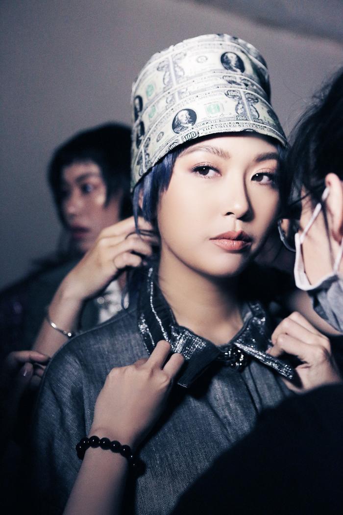 Top 10 Hoa hậu Việt có lượng follow cao nhất, đứng đầu là Hương Giang, kế tiếp là ai? Ảnh 24