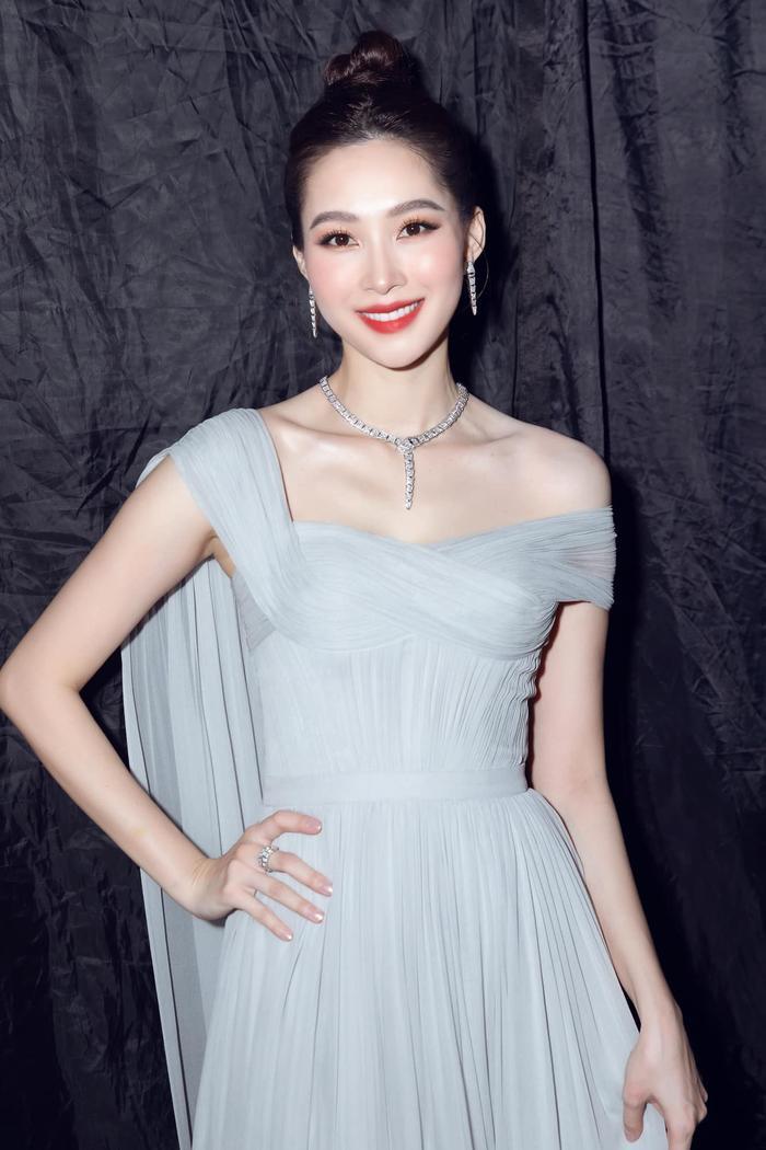 Top 10 Hoa hậu Việt có lượng follow cao nhất, đứng đầu là Hương Giang, kế tiếp là ai? Ảnh 15