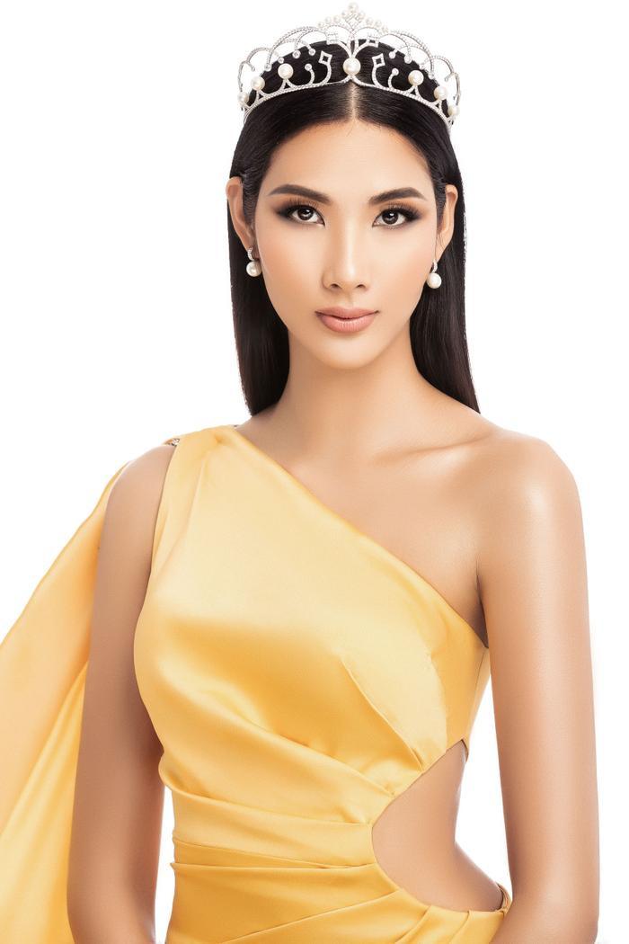 Top 10 Hoa hậu Việt có lượng follow cao nhất, đứng đầu là Hương Giang, kế tiếp là ai? Ảnh 26