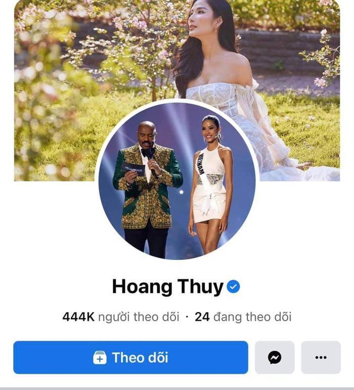 Top 10 Hoa hậu Việt có lượng follow cao nhất, đứng đầu là Hương Giang, kế tiếp là ai? Ảnh 25