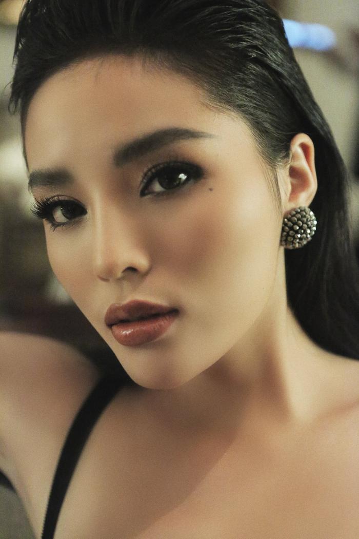 Top 10 Hoa hậu Việt có lượng follow cao nhất, đứng đầu là Hương Giang, kế tiếp là ai? Ảnh 11