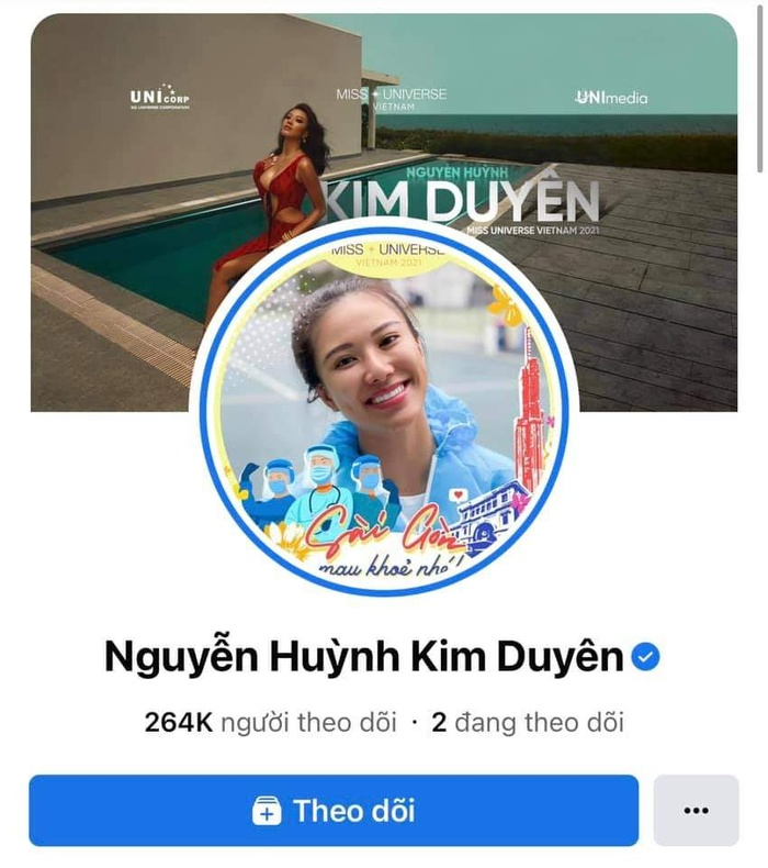 Top 10 Hoa hậu Việt có lượng follow cao nhất, đứng đầu là Hương Giang, kế tiếp là ai? Ảnh 28