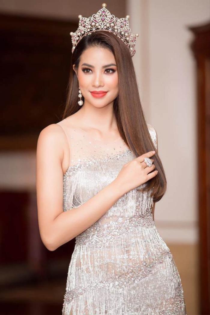 Top 10 Hoa hậu Việt có lượng follow cao nhất, đứng đầu là Hương Giang, kế tiếp là ai? Ảnh 17