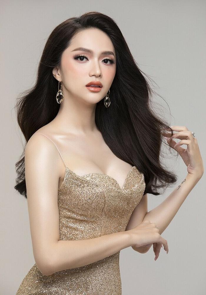 Top 10 Hoa hậu Việt có lượng follow cao nhất, đứng đầu là Hương Giang, kế tiếp là ai? Ảnh 3