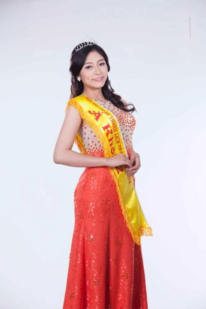 Hoa hậu Đại dương Đặng Thu Thảo bất ngờ thừa nhận đã phẫu thuật thẩm mỹ bộ phận này sau khi đăng quang Ảnh 6