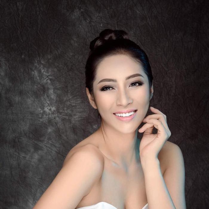 Hoa hậu Đại dương Đặng Thu Thảo bất ngờ thừa nhận đã phẫu thuật thẩm mỹ bộ phận này sau khi đăng quang Ảnh 8