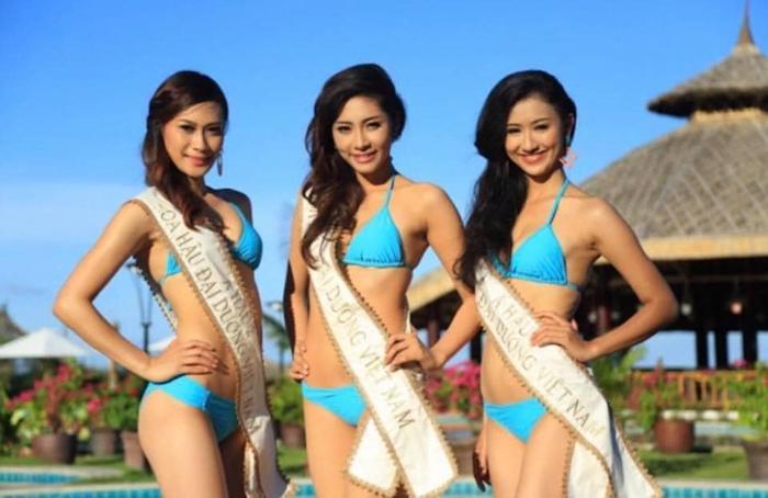 Hoa hậu Đại dương Đặng Thu Thảo bất ngờ thừa nhận đã phẫu thuật thẩm mỹ bộ phận này sau khi đăng quang Ảnh 3