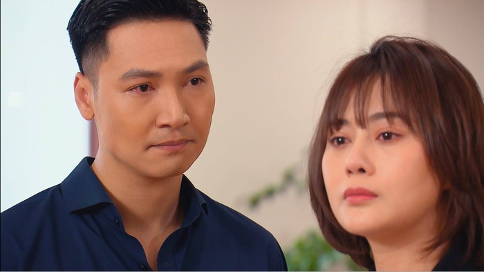 Tập 70 'Hương vị tình thân': Phương Oanh một lần nữa bị mẹ bỏ rơi, không muốn quay lại với Mạnh Trường