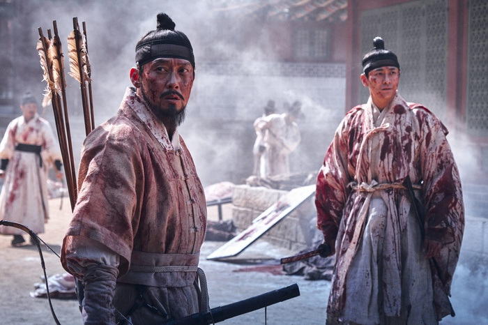 Vũ trụ 'Kingdom' mở rộng với phần spin-off về thế tử Lee Chang