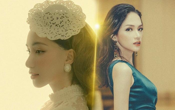 Hòa Minzy tiết lộ tình trạng 'ở ẩn' hiện tại của Hương Giang trong clip 'đập hộp' quà sinh nhật