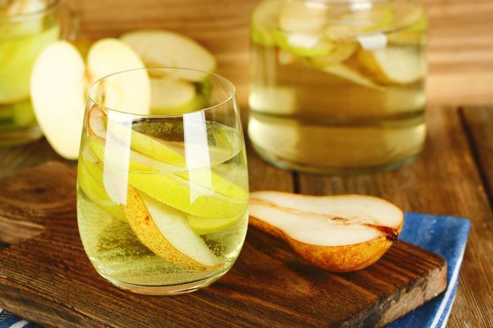 10 loại đồ uống trước khi đi ngủ giúp đốt cháy mỡ bụng Ảnh 3