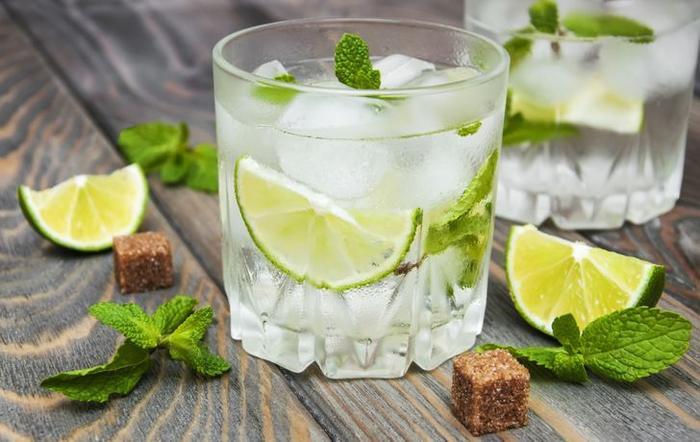 10 loại đồ uống trước khi đi ngủ giúp đốt cháy mỡ bụng Ảnh 6