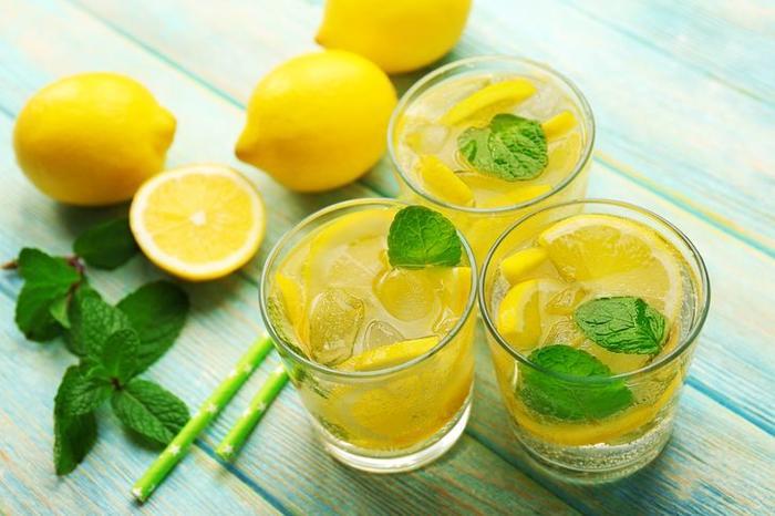 10 loại đồ uống trước khi đi ngủ giúp đốt cháy mỡ bụng Ảnh 5