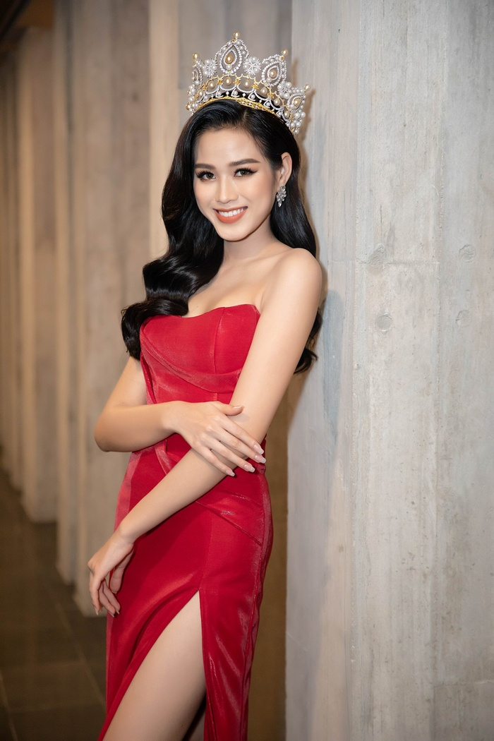 Xuất hiện group anti Đỗ Thị Hà, gọi cô là 'Hoa hậu 0 đồng' Ảnh 5