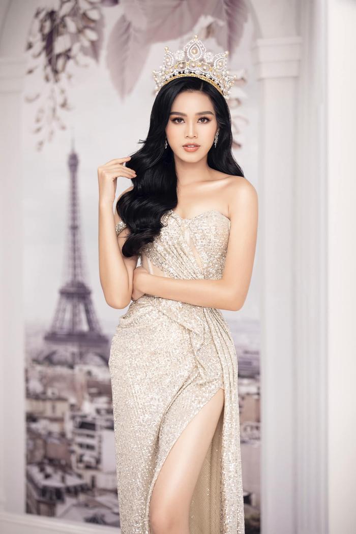 Xuất hiện group anti Đỗ Thị Hà, gọi cô là 'Hoa hậu 0 đồng' Ảnh 4