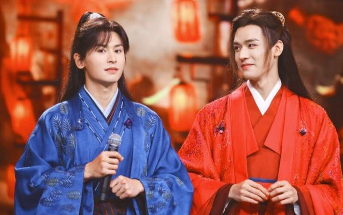 Giữa tin đồn tình ái của Trương Triết Hạn, Cung Tuấn 'tỏ thái độ' cực gắt?