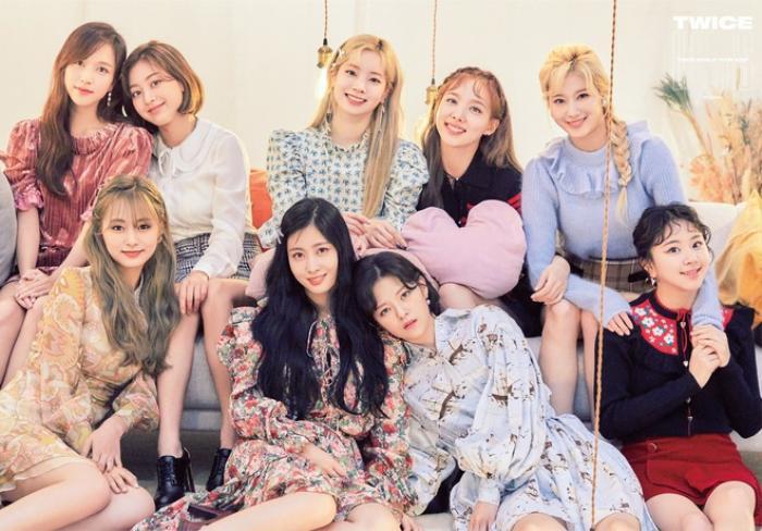 JYP sẽ ra sao nếu Twice đồng loạt không tái kí và tan rã?