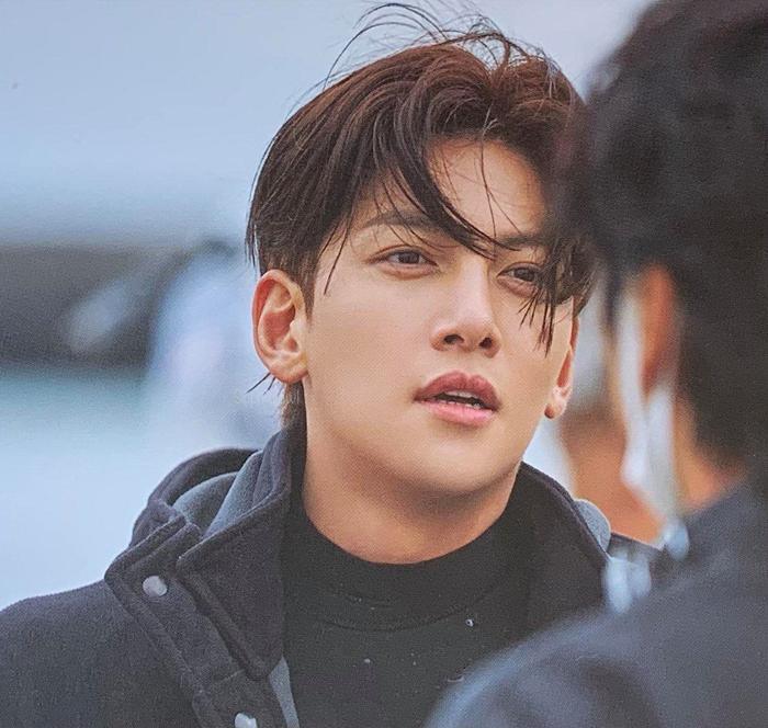 Nam diễn viên Ji Chang Wook dương tính với Covid-19 Ảnh 2