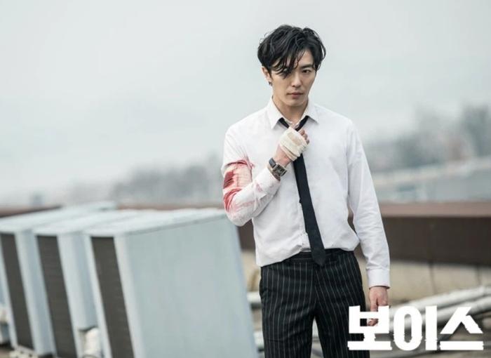 Kim Jae Wook trở lại màn ảnh Hàn sau 2 năm kể từ thời còn 'yêu đương' với Park Min Young