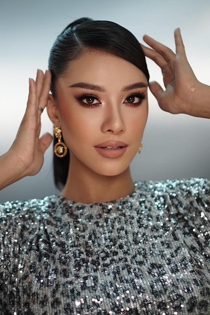 Fan gợi ý layout chuẩn Miss Universe cho Kim Duyên, e-kip không cần tìm tới tìm lui làm gì cho mệt Ảnh 5