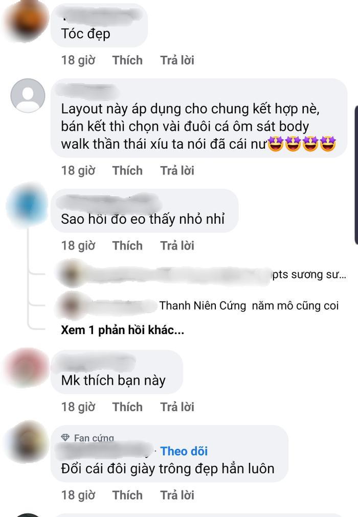 Fan gợi ý layout chuẩn Miss Universe cho Kim Duyên, e-kip không cần tìm tới tìm lui làm gì cho mệt Ảnh 4