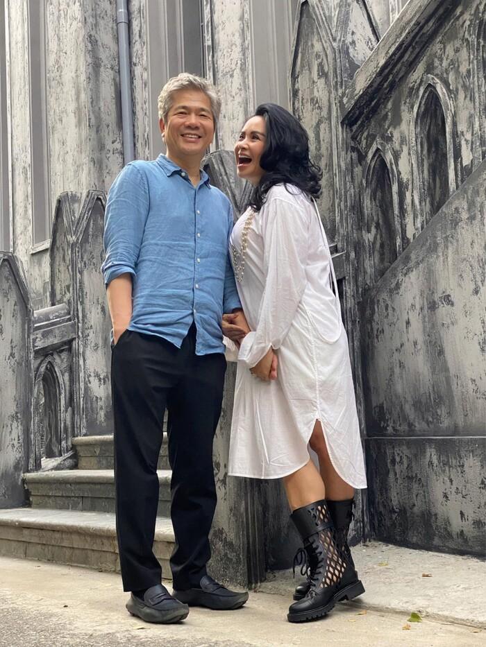 Diva Thanh Lam, MC Xuân Bắc, NSƯT Chí Trung được đề xuất xét tặng danh hiệu Nghệ sĩ Nhân dân Ảnh 2