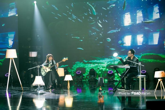 Mỹ Anh 'vượt mặt' cả Sơn Tùng M-TP, 'phá đảo' bảng xếp hạng với 'Real Love' phiên bản The Heroes