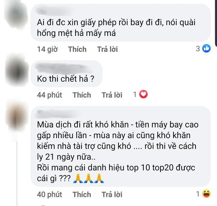 Chưa có đại diện tại Miss Supranational, Việt Nam liệu sẽ đánh mất chuỗi intop từ 2016 - 2019? Ảnh 3