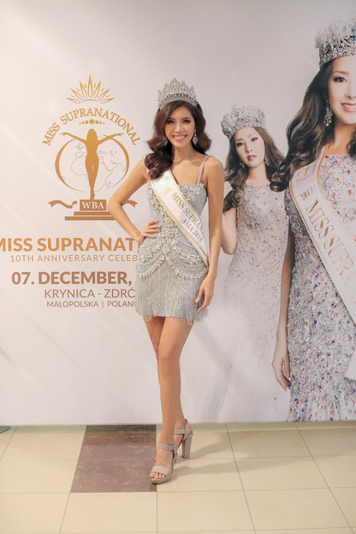 Chưa có đại diện tại Miss Supranational, Việt Nam liệu sẽ đánh mất chuỗi intop từ 2016 - 2019? Ảnh 6